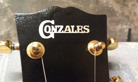 Acoustic guitar Santander
