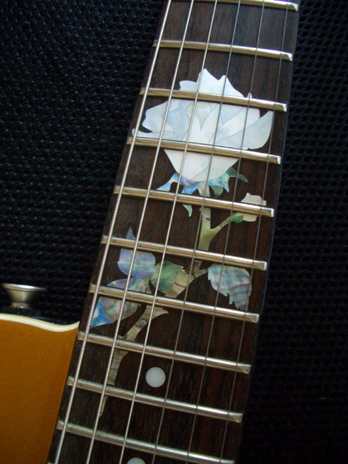parm tree inlay