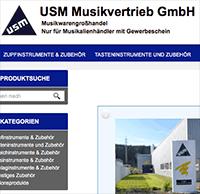 USM Musikvertrieb GmbH